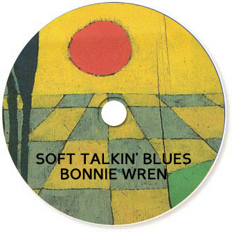 Soft Talkin' Blues